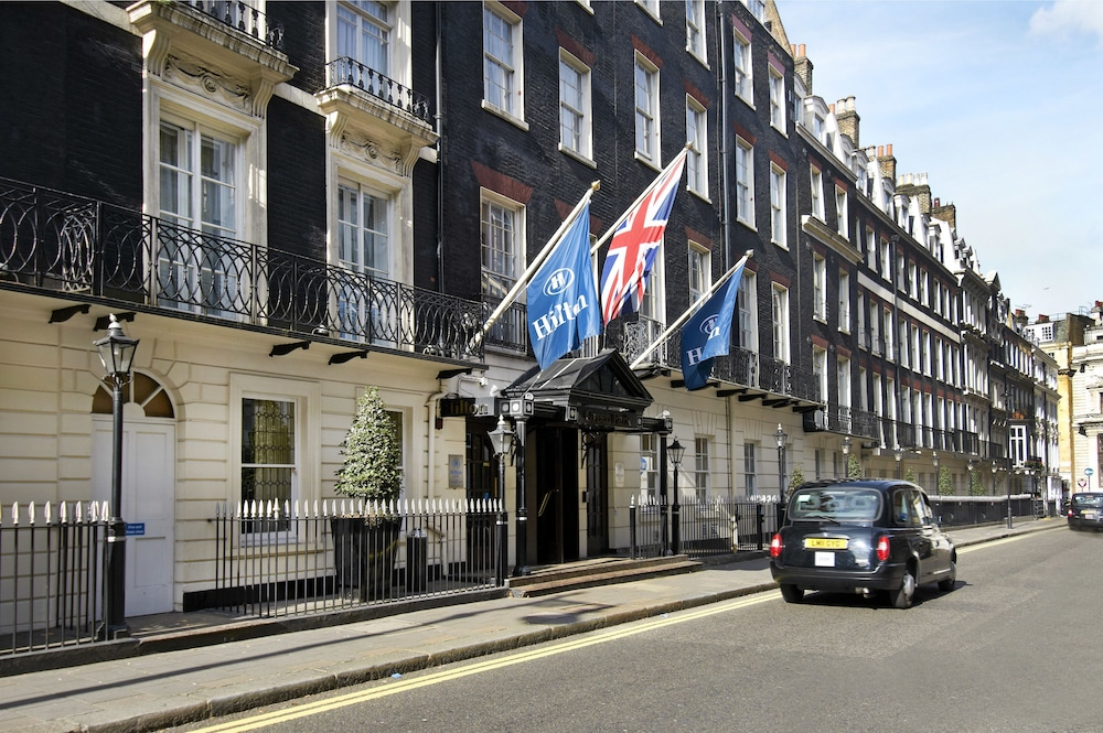 book hilton london green park hotel in london. Black Bedroom Furniture Sets. Home Design Ideas