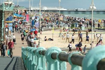 Foto Hilton Brighton Metropole di Brighton