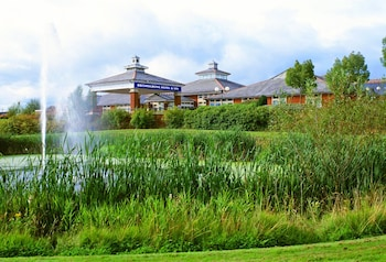 Hotels In Worcestershire County