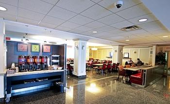 Picture of Hampton Inn by Hilton Ottawa in Ottawa