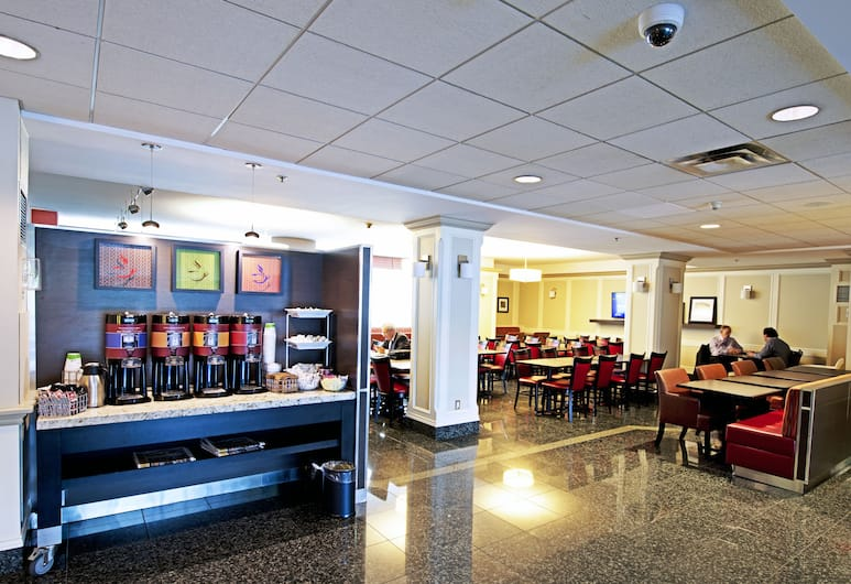 Hampton Inn by Hilton Ottawa, Ottawa, Lobby