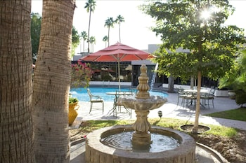 멕시칼리의 호텔 루체르나 멕시칼리 사진