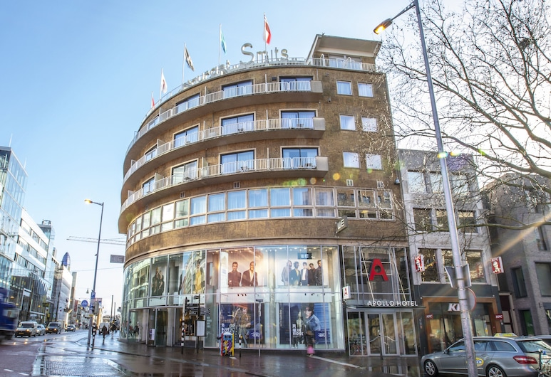 Apollo Hotel Utrecht City Centre, Utrecht