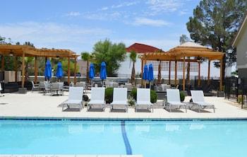 Bild vom Chase Suite Hotel El Paso in El Paso