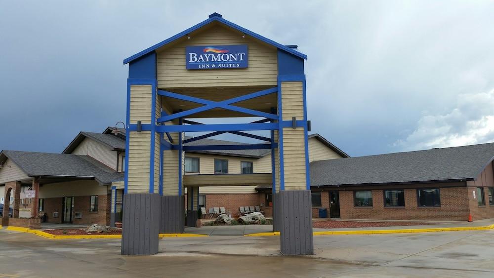 Baymont Inn & Suites Spearfish, Spearfish