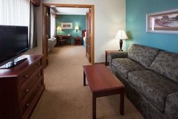 Gode tilbud på hoteller i Chippewa Falls