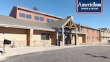 Book this In-room accessibility Hotel in Sioux City