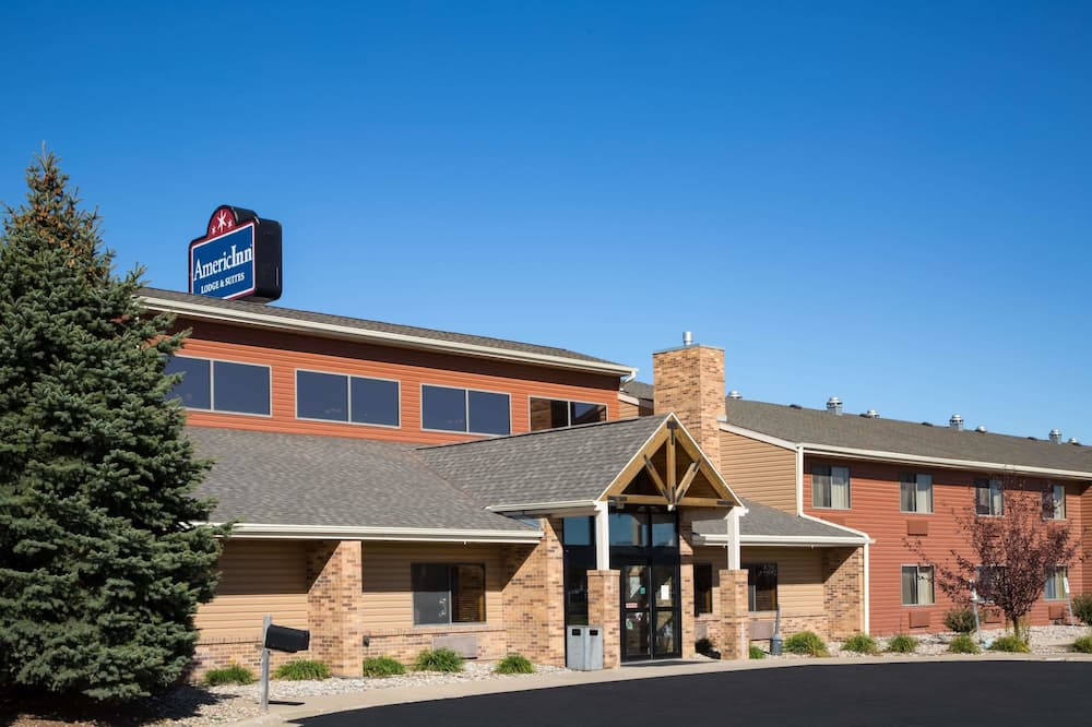 AmericInn by Wyndham Sioux City, Sioux City (and vicinity)