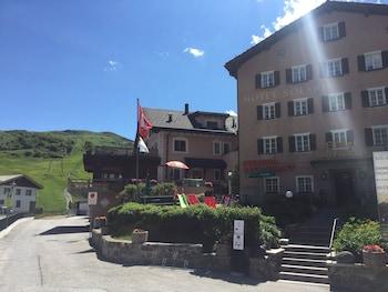 畢維奥索拉利亞酒店的圖片