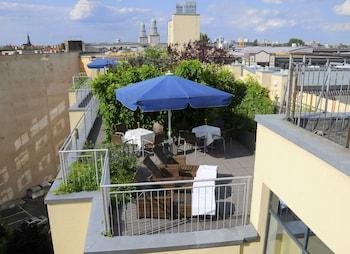 Bild vom Upstalsboom Hotel Friedrichshain in Berlin