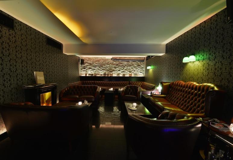 Best Western Premier Hotel Victoria, Freiburg im Breisgau, Hotel Bar