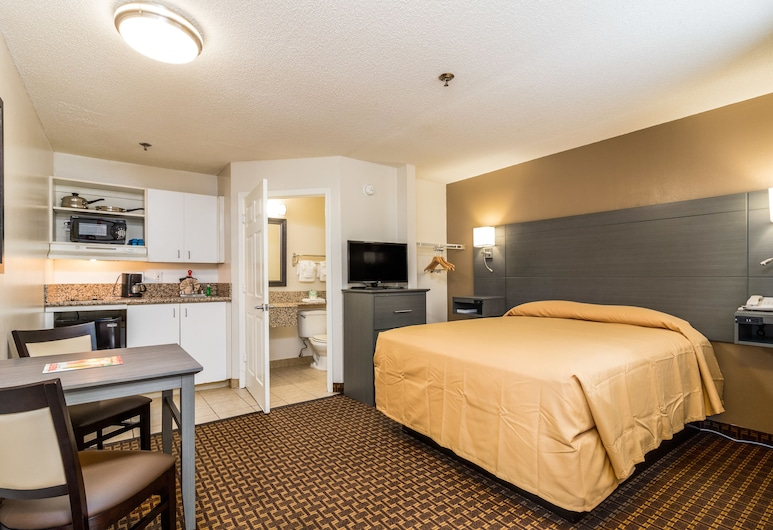 Siegel Select Bartlett Extended Stay in Tennessee, ברטלט
