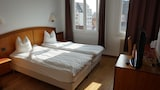Choose This 2 Star Hotel In Strasbourg