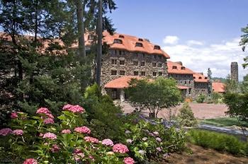 阿士維爾格羅夫公園酒店的圖片