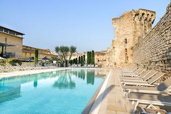 Fotografia hotela (Hotel Aquabella) v meste Aix-en-Provence