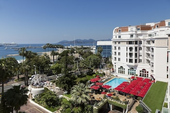 Picture of Hôtel Barrière Le Majestic in Cannes
