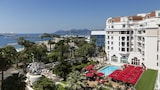 Selecteer dit Business hotel in Cannes