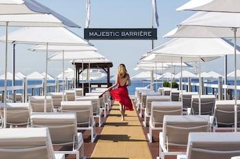 Viime hetken hotellitarjoukset – Cannes