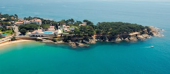 Picture of Hostal de la Gavina GL - The Leading Hotels of the World in Castell-Platja d'Aro