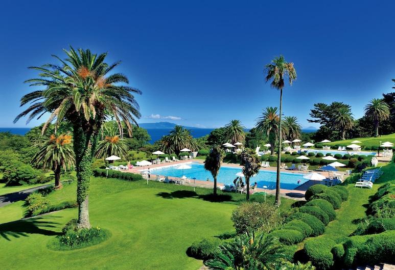 Kawana Hotel, Ito, Venkovní bazén