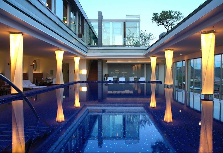 Hotel Bayerischer Hof, München, Pool