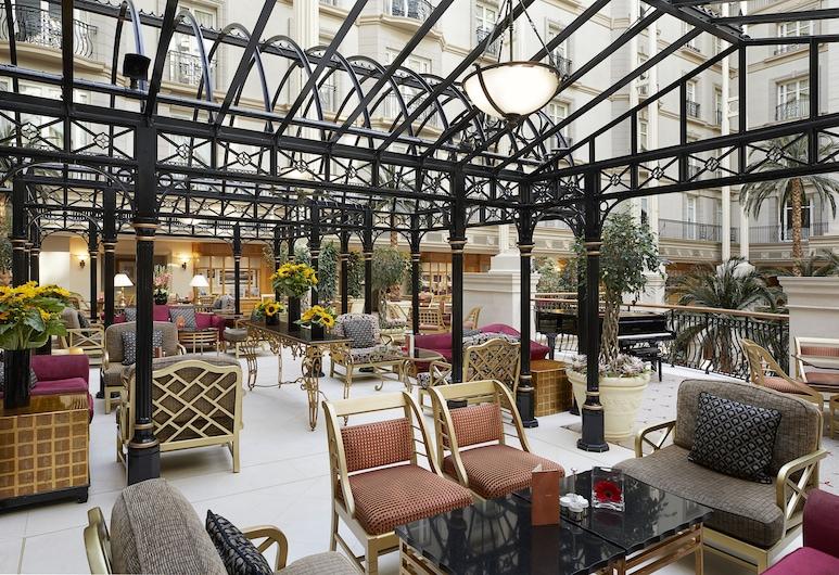 The Landmark London, London, Hotelbar