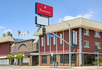 Los Angeles bölgesindeki Ramada by Wyndham Los Angeles/Downtown West resmi