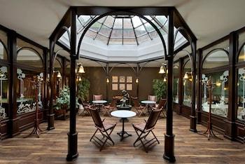 卡瑟爾卡塞爾市中心溫德姆 TRYP 飯店的相片