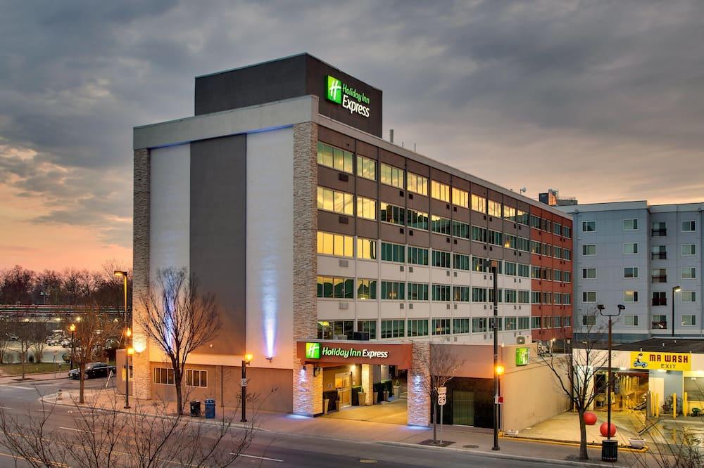 Holiday Inn Express Washington DC N-Silver Spring, an IHG Hotel