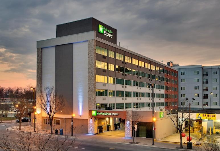 Holiday Inn Express Washington DC N-Silver Spring, Silver Spring
