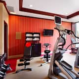 Κέντρο fitness