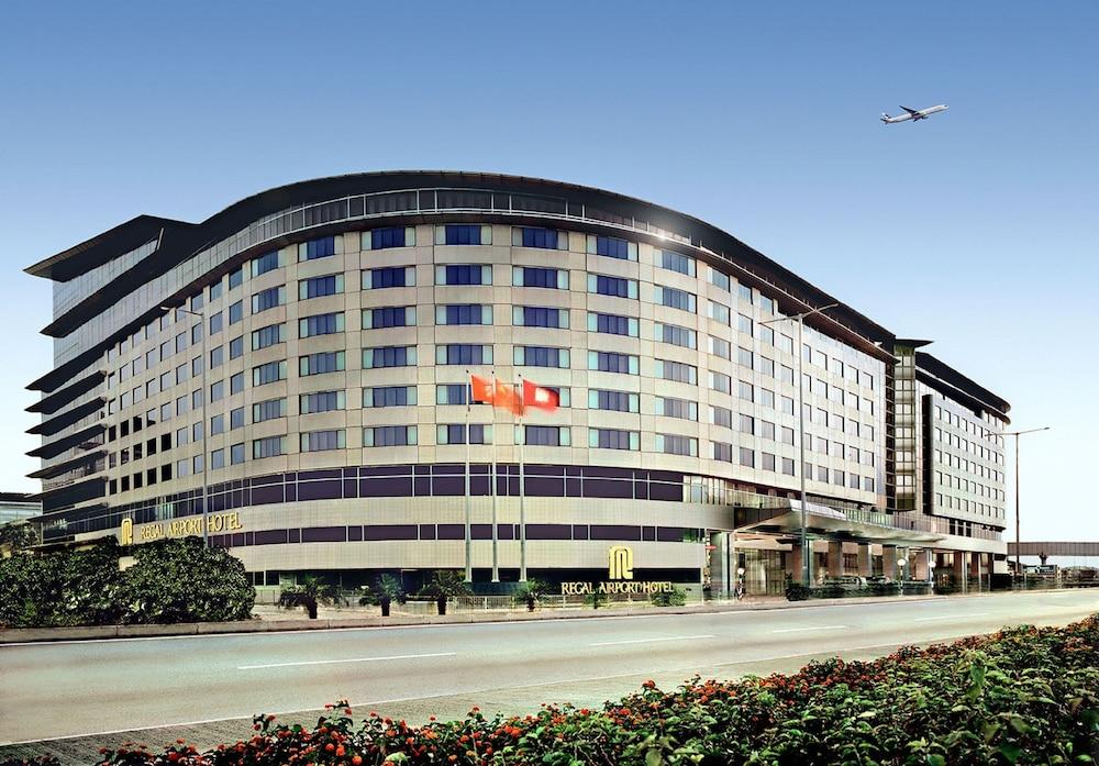 Regal Airport Hotel, Chek Lap Kok