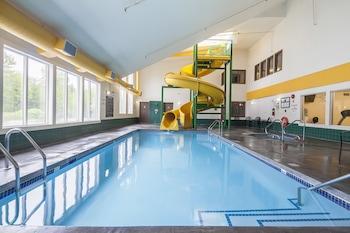 Bild vom Mountain Retreat Hotel in Squamish