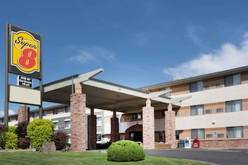 Picture of Super 8 by Wyndham Grand Junction Colorado in Grand Junction