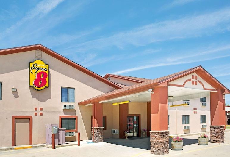 Super 8 by Wyndham Longmont/Del Camino, Longmont