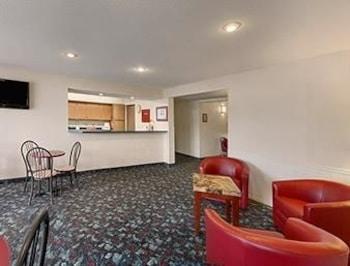 Fotografia hotela (Super 8 Cromwell/Middletown) v meste Cromwell
