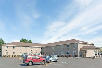 Lewiston Id Lws Nez Perce County Regional Hotels With Parking Book At