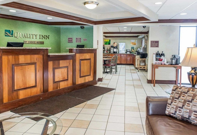 Quality Inn South, Indianapolis