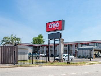 Selline näeb välja OYO Hotel Augusta Downtown, Augusta