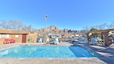 Choose This 2 Star Hotel In Sedona