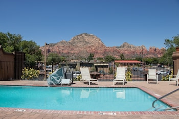 Foto do Andante Inn of Sedona em Sedona