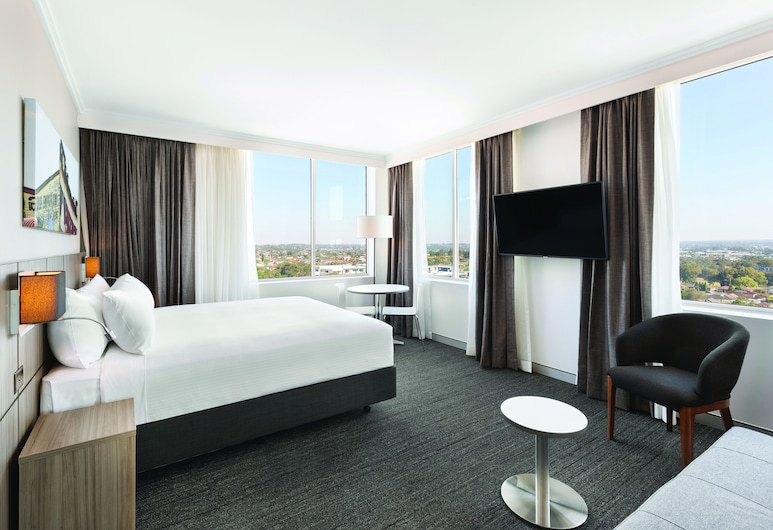 Travelodge Hotel Bankstown Sydney, Bankstown, Executive-Zimmer, Zimmer