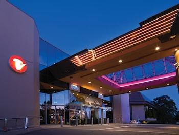 ภาพ โรงแรมแทรเวิลลอดจ์ แบงก์สทาวน์ ซิดนีย์ ใน ซิดนีย์