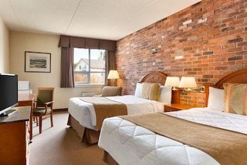 A(z) Travelodge by Wyndham North Bay hotel fényképe itt: North Bay