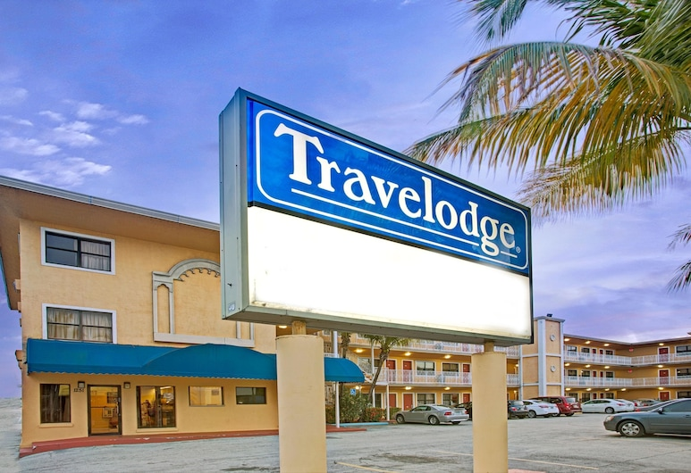 Travelodge by Wyndham Fort Lauderdale, Fort Lauderdale