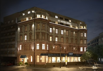 Choose This Luxury Hotel in Mainz