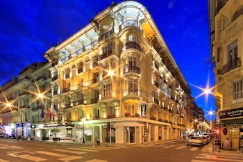 Picture of Best Western Plus Hotel Massena Nice in Nice