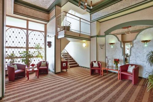 阿罗泰尔最佳宜居酒店/