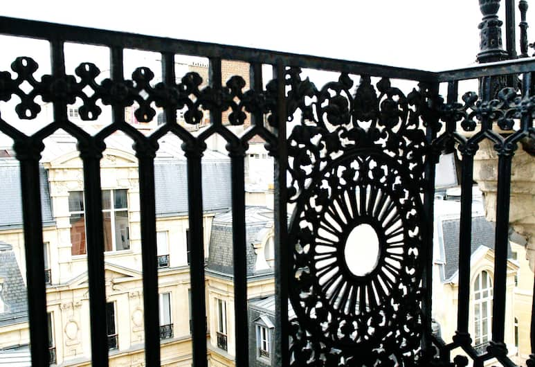 New Hotel Opera, Paris, Standard Double Room, Guest Room View