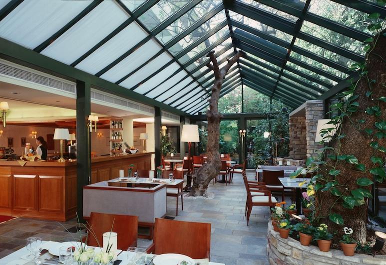Herodion Athens, Atenas, Bar do hotel